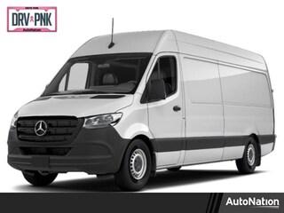 2019 Mercedes-Benz Sprinter 2500 High Roof V6 Van Cargo Van