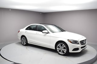 New 2018 Mercedes-Benz C-Class C 300 4MATIC Sedan Des Moines IA