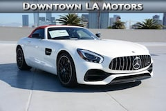 2018 Mercedes-Benz AMG GT AMG GT Roadster