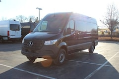2020 Mercedes-Benz Sprinter 2500 High Roof I4 Van Cargo Van