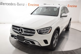 2021 Mercedes-Benz GLC 300 Base SUV