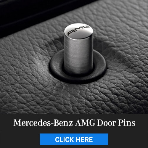 Mercedes Benz Of Fayetteville Accessories