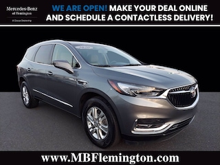 new 2020 Buick Enclave Essence SUV new jersey