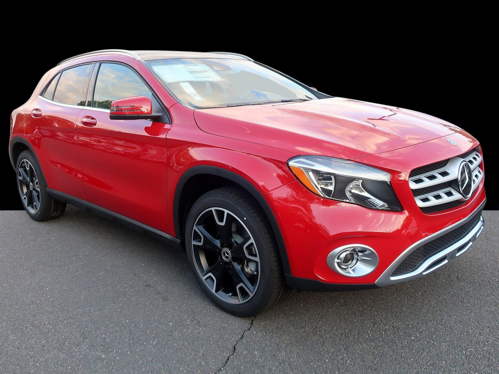 Used 2019 Mercedes-Benz GLA 250 For Sale at Mercedes-Benz of Flemington    VIN: WDCTG4GB5KJ631129