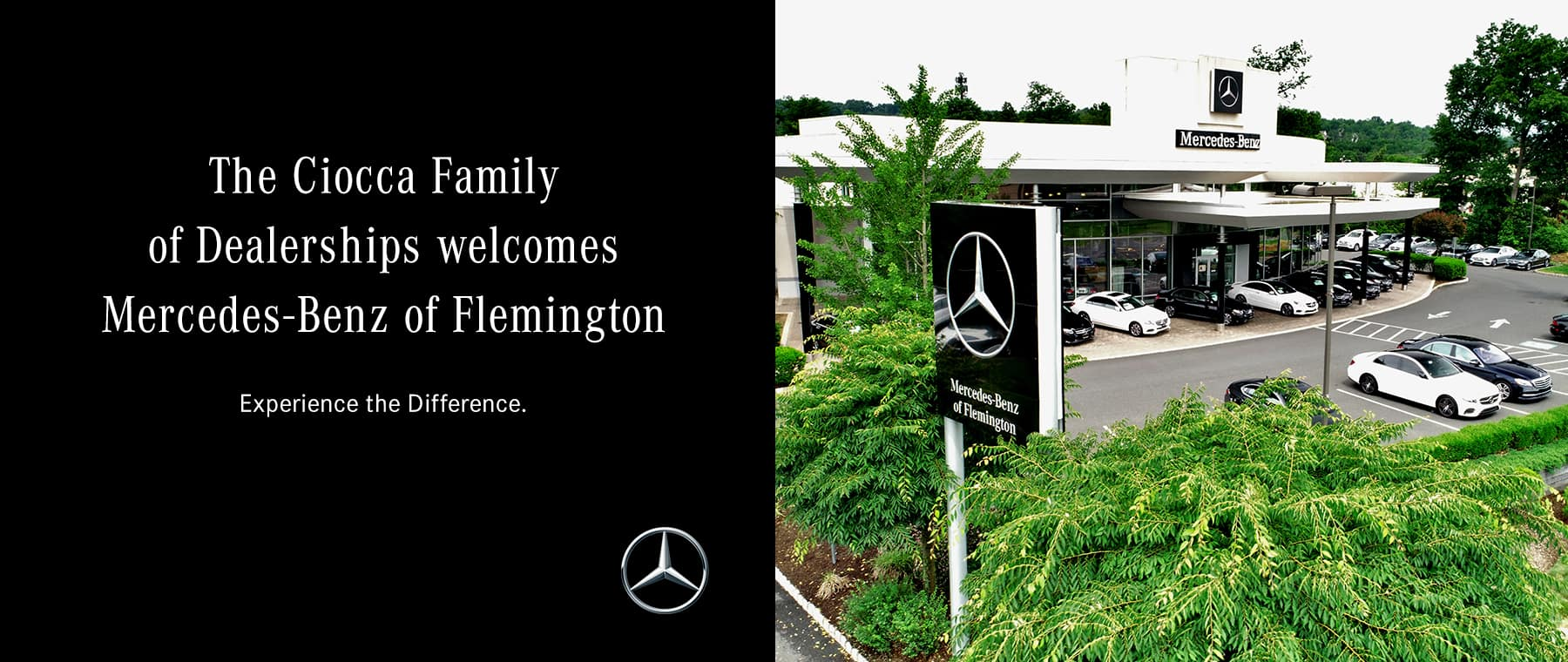 Mercedes Benz Of Flemington | New Mercedes Benz Dealership In Flemington,  NJ 08822