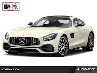 2020 Mercedes-Benz AMG GT Coupe