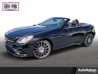 2019 Mercedes-Benz SLC 300 SLC 300 Roadster