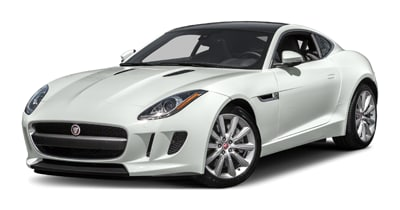 2016 Jaguar F-TYPE R 8AT Coupe AWD
