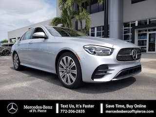 2021 Mercedes-Benz E-Class E 350 Sedan