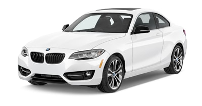2016 BMW 2 Series Coupe 228i