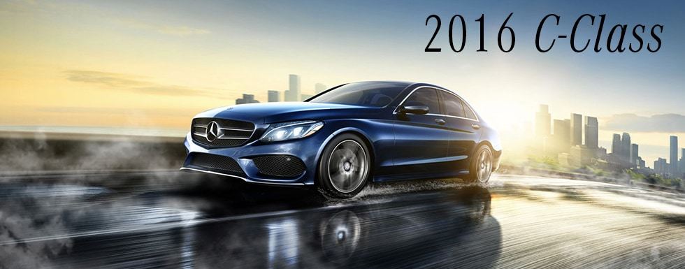 Mercedes-Benz Model Info and Comparisons