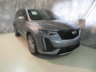 2020 CADILLAC XT6 Sport SUV For Sale In Fort Wayne, IN