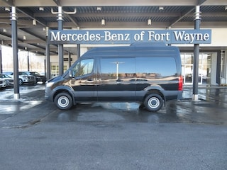 2019 Freightliner Sprinter 2500 High Roof Cargo Van For Sale In Fort Wayne, IN
