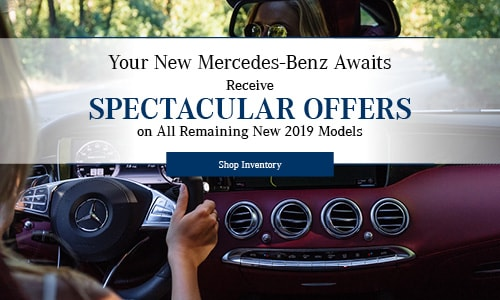 Spectacular Offers on New 2019 Models