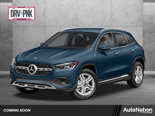 2021 Mercedes-Benz GLA 250 4MATIC SUV For Sale In Fort Wayne, IN