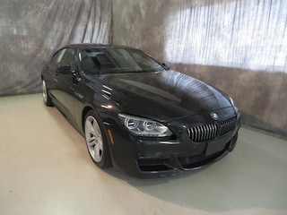 2014 BMW 6 Series Gran Coupe For Sale In Fort Wayne, IN