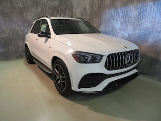 2021 Mercedes-Benz AMG GLE 53 4MATIC SUV For Sale In Fort Wayne, IN