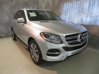 Used 2017 Mercedes-Benz GLE 4MATIC SUV For Sale In Fort Wayne, IN