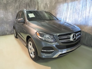 Used 2018 Mercedes-Benz GLE 4MATIC SUV For Sale In Fort Wayne, IN