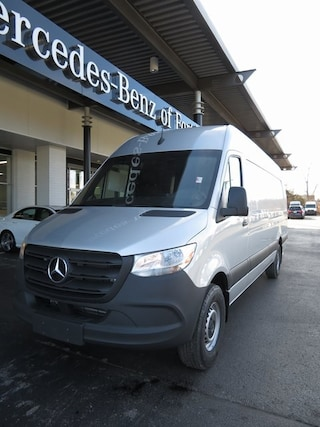 2019 Mercedes-Benz Sprinter 2500 High Roof V6 Van Extended Cargo Van For Sale In Fort Wayne, IN
