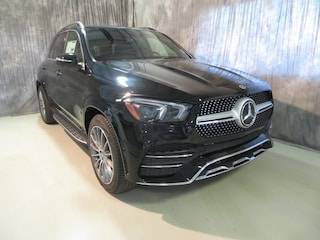 2021 Mercedes-Benz GLE 350 4MATIC SUV For Sale In Fort Wayne, IN
