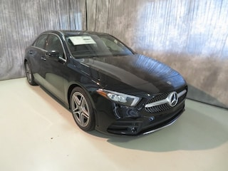 Used 2020 Mercedes-Benz A-Class A 220 4MATIC Sedan For Sale In Fort Wayne, IN
