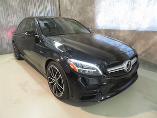 2020 Mercedes-Benz AMG C 43 4MATIC Sedan For Sale In Fort Wayne, IN