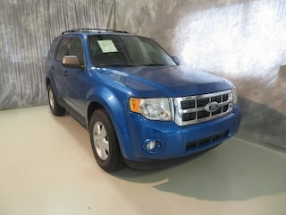 2011 Ford Escape XLT SUV For Sale In Fort Wayne, IN