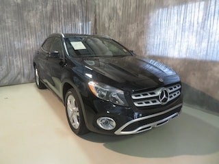Used 2018 Mercedes-Benz GLA 4MATIC SUV For Sale In Fort Wayne, IN