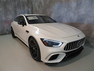 Used 2019 Mercedes-Benz AMG GT 63 S 4MATIC Hatchback For Sale In Fort Wayne, IN