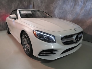 2020 Mercedes-Benz S-Class S 560 Cabriolet For Sale In Fort Wayne, IN