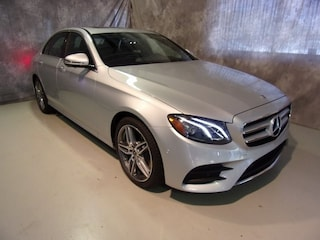 2019 Mercedes-Benz E-Class E 300 4MATIC Sedan For Sale In Fort Wayne, IN