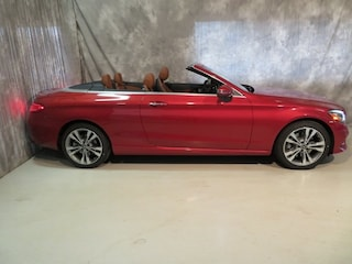 New 2019 Mercedes-Benz C-Class C 300 Cabriolet For Sale In Fort Wayne, IN