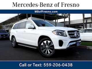 New 2019 Mercedes-Benz GLS 450 4MATIC SUV for Sale in Fresno