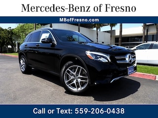 New 2019 Mercedes-Benz GLC 300 4MATIC SUV for Sale in Fresno