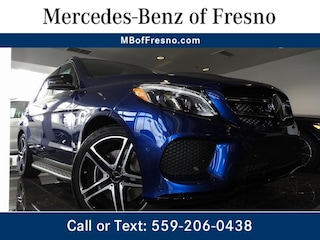 New 2019 Mercedes-Benz AMG GLE 43 4MATIC SUV for Sale in Fresno
