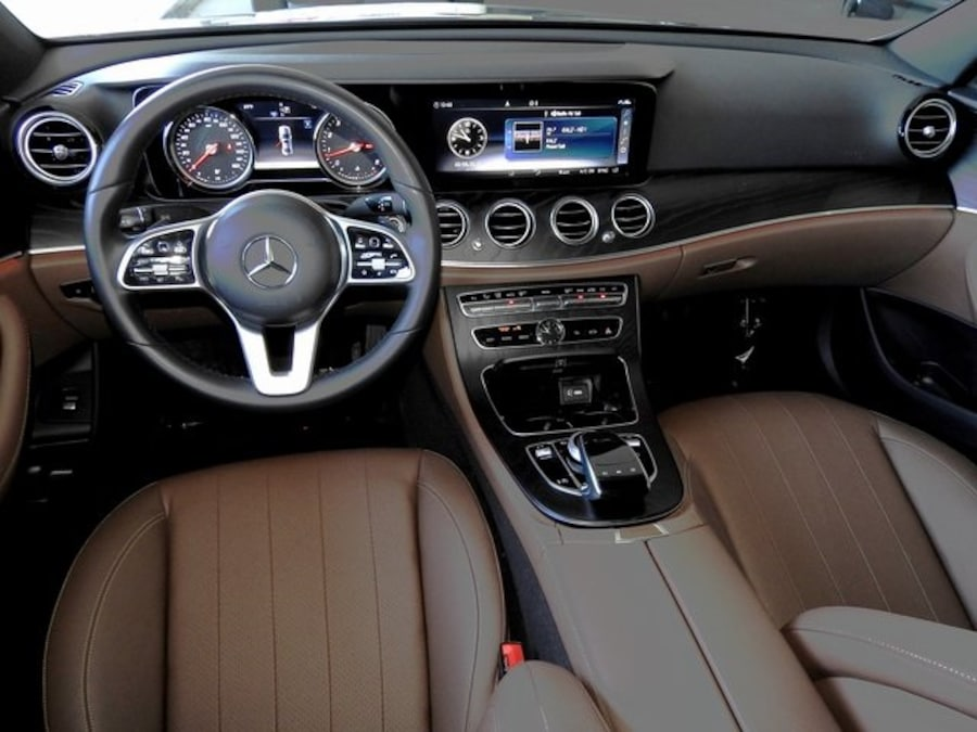 Used 2019 Mercedes-Benz E-Class For Sale at Mercedes-Benz of Fresno | VIN:  WDDZF4JB2KA531359