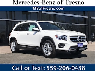 New 2021 Mercedes-Benz GLB 250 SUV for Sale in Fresno