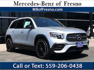New 2020 Mercedes-Benz GLB 250 4MATIC SUV for Sale in Fresno