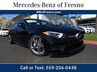 New 2019 Mercedes-Benz CLS 450 Coupe for Sale in Fresno