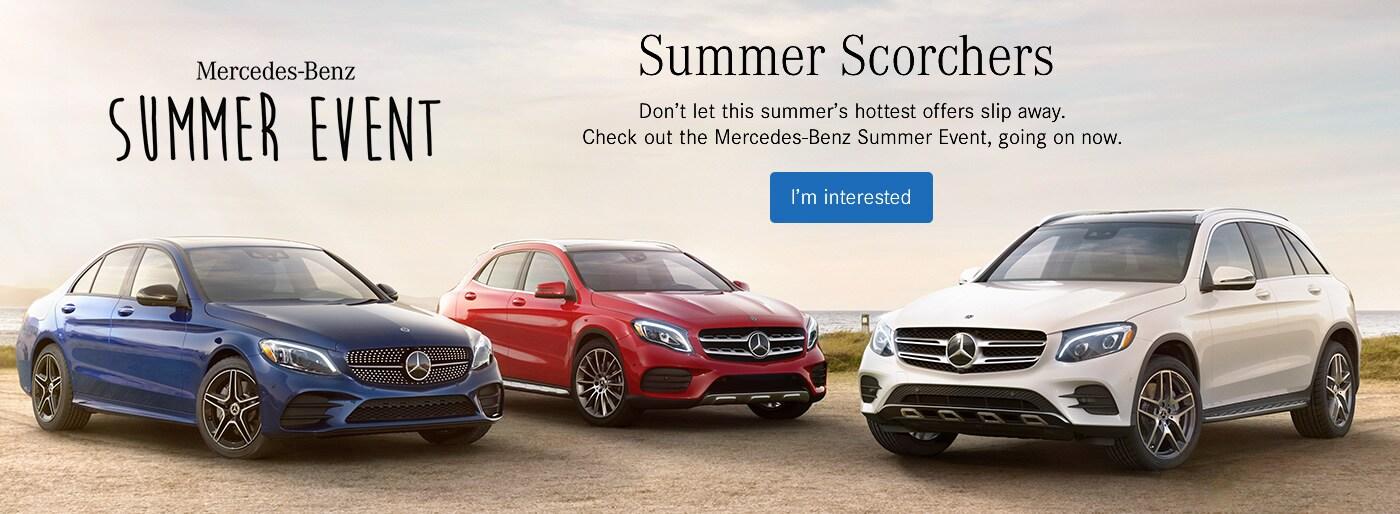 New Mercedes-Benz Dealer | Used Car Dealer | Fresno CA