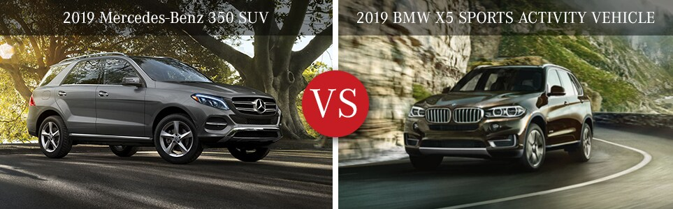 Lower Price, Better Performance than the BMW X5 | Mercedes-Benz of Fresno