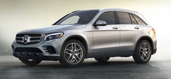 Top 10 Features of the 2019 Mercedes-Benz GLC | Mercedes
