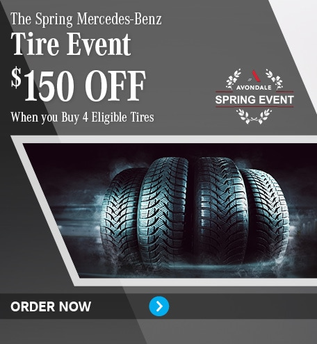 $150 Off 4 Tires