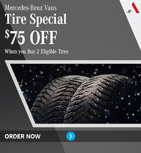 $75 Tire Special
