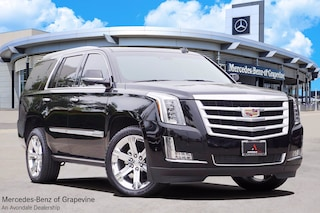 Used Cadillac Escalade Grapevine Tx