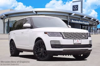 Used Land Rover Range Rover Grapevine Tx