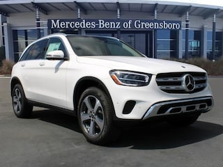 2021 Mercedes-Benz GLC GLC 300 4matic SUV