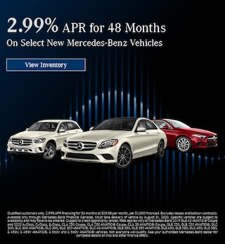 August 2.99% APR for 48 Months New Offer