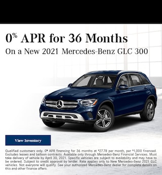 0% APR for 36 Months
